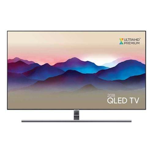 Samsung 4K Ultra HD TV 75Q7F QLED TV 2018