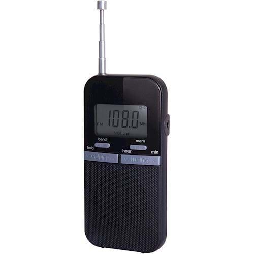 Brandt portable radio BR100D