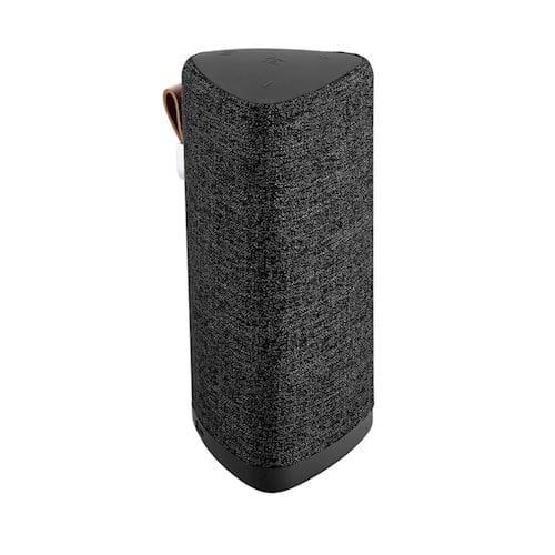 Dcybel portable speaker Berlin (Grijs)