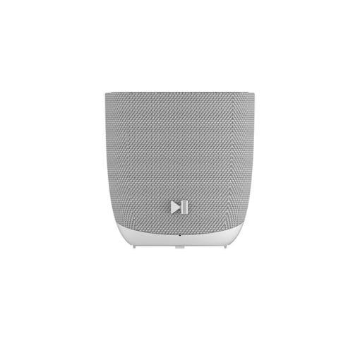 Dcybel portable speaker Halo (Wit)