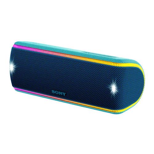 Sony portable speaker SRSXB31 (Blauw)