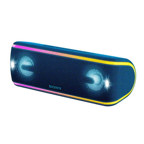 Sony portable speaker SRSXB41 Blauw