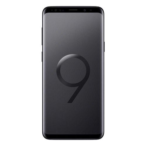 Samsung Galaxy S9+ 256GB Zwart