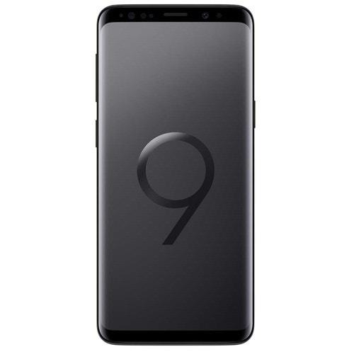 Samsung Galaxy S9 256GB (Zwart)