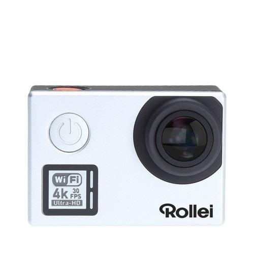 Rollei actioncam ACTIONCAM 530 SILVER