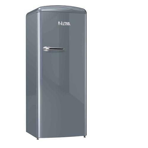Etna koelkast KVV754ZIL (Zilver) - Prijsvergelijk