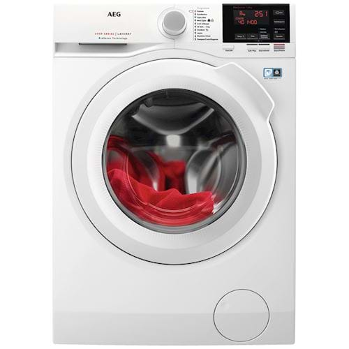 AEG wasmachine L6FB86GW - Prijsvergelijk
