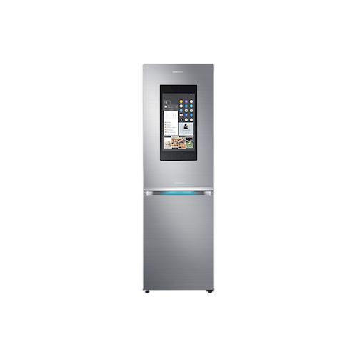 Samsung RB38M7998S4/EF Koelvriescombinaties - Zilver
