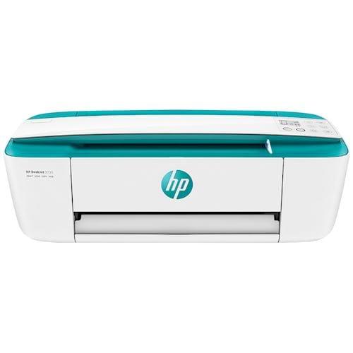 HP all-in-one printer DESKJET 3735