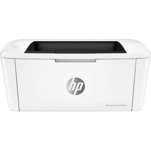 HP all-in-one printer Laserjet Pro M15W