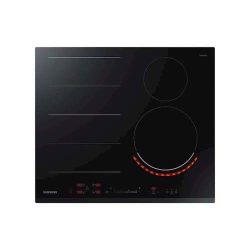 Samsung inductie kookplaat NZ64N7777GK E1