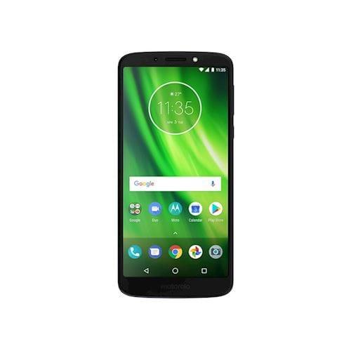 Motorola smartphone Moto G6 Play