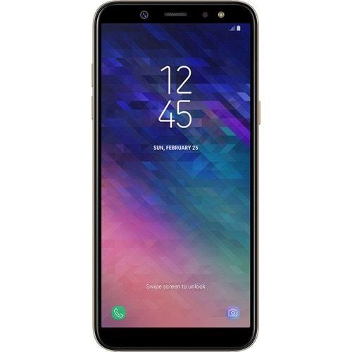 Samsung Galaxy A6 Goud