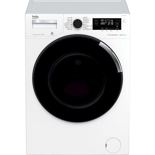 Beko AutoDose wasmachine WTE10744XDOS - Prijsvergelijk