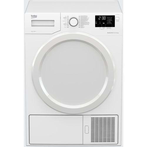 Beko warmtepompdroger DS7433PXW