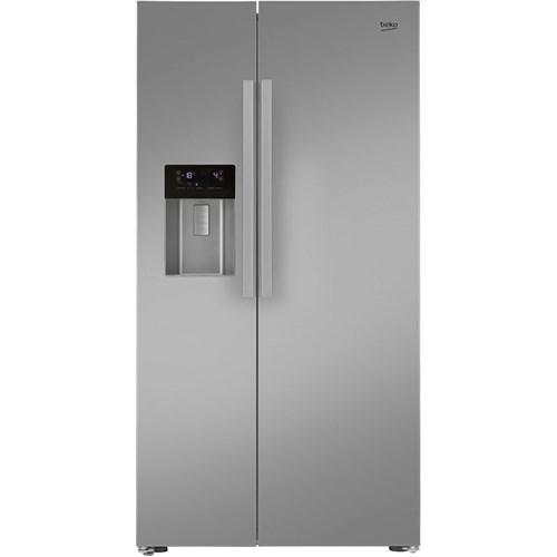 Beko Amerikaanse koelkast GN162320PT