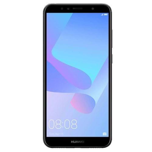 Huawei smartphone Y6 2018 (Zwart)