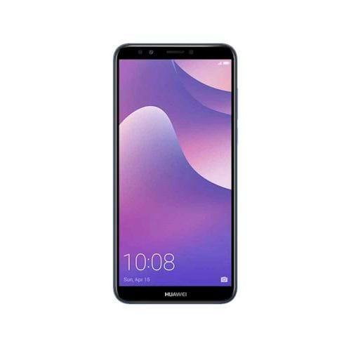 Huawei smartphone Y7 2018 Blauw