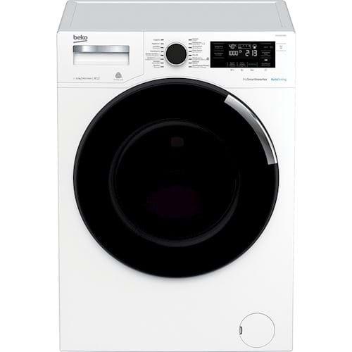 Beko AutoDose wasmachine WTE11744XDOS - Prijsvergelijk