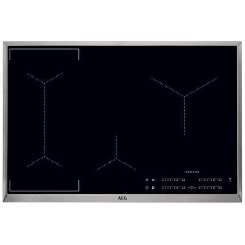 AEG inductie kookplaat IKE84441XB (Inbouw)