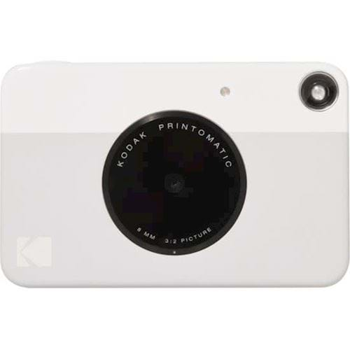 Kodak compact camera PRINTOMATIC GREY INCL ZINK PAPER VOOR 20 FOTO apos;S