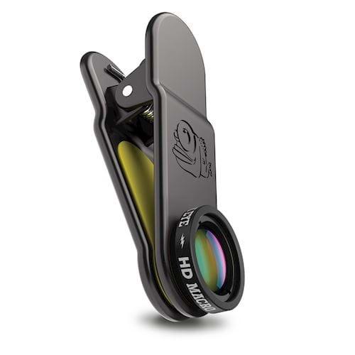 Black Eye HD Macro HM001