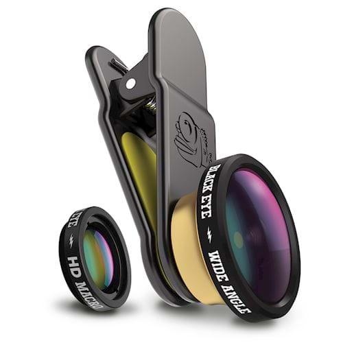 Black Eye HD Combo CM002