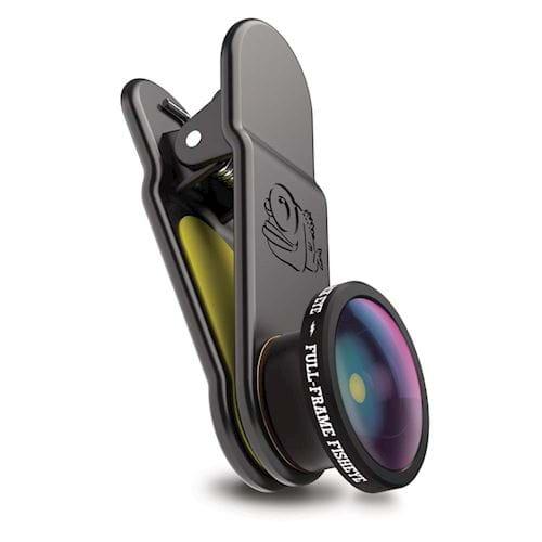 Black Eye Pro Series Full Frame Fisheye FF002
