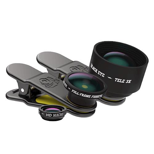Black Eye Pro Kit PK001