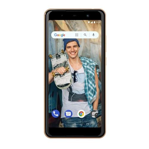 Wiko smartphone LENNY5 (Goud)