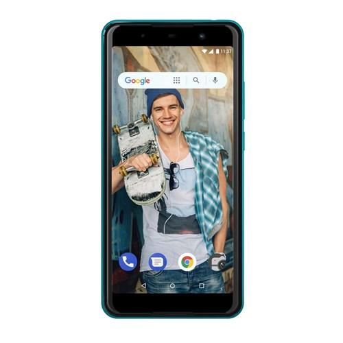 Wiko smartphone LENNY5 (Turquoise)