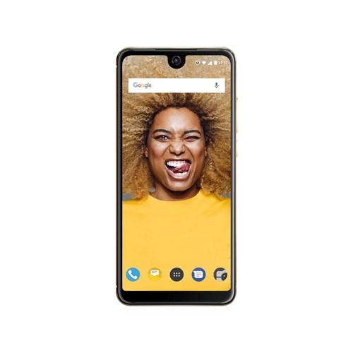 Wiko smartphone VIEW2 32GB (Goud)