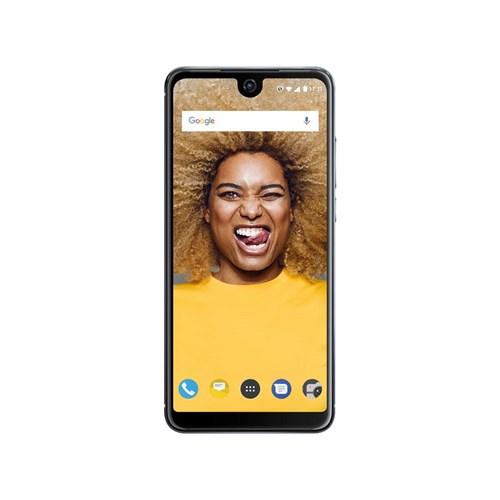 Wiko smartphone VIEW2 32GB Grijs