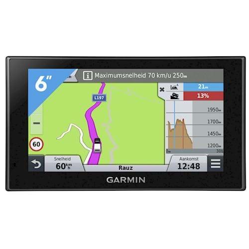 Garmin navigatiesysteem 660 LMT-D