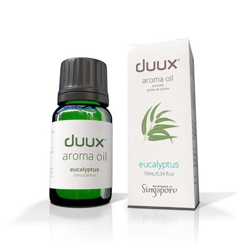 Duux aromatherapie voor luchtreinigers (Eucalyptus)