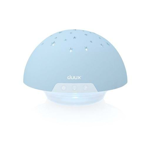 Duux baby projector Stars Dome (Blauw)
