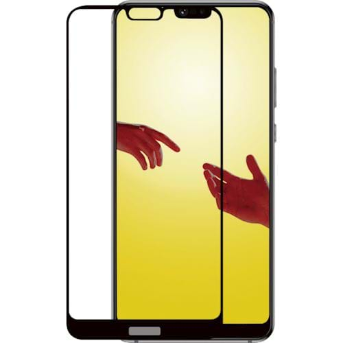 Azuri screenprotector Tempered Glass voor Huawei P20 Lite