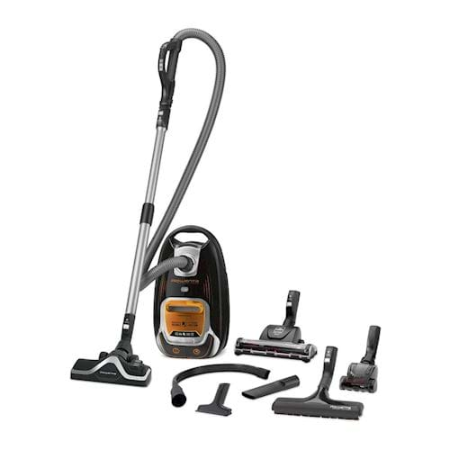 Rowenta stofzuiger Silence Force Compact 4A+ RO6495