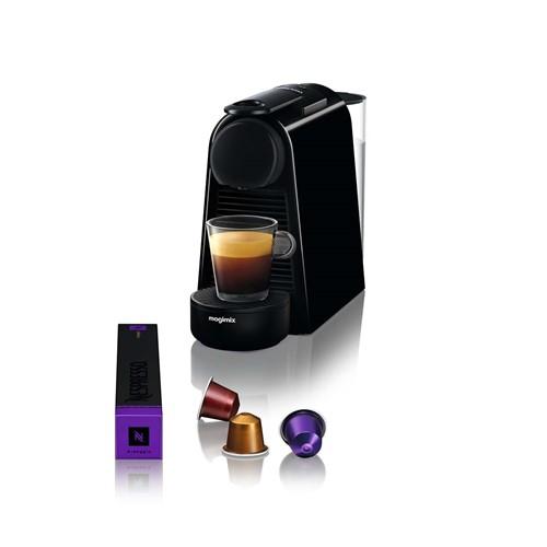 Nespresso Magimix koffieapparaat Essenza Mini (zwart)