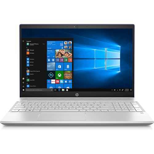 HP laptop 15 cs0400nd