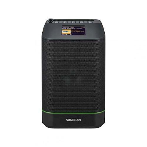 Sangean portable radio WFS-58