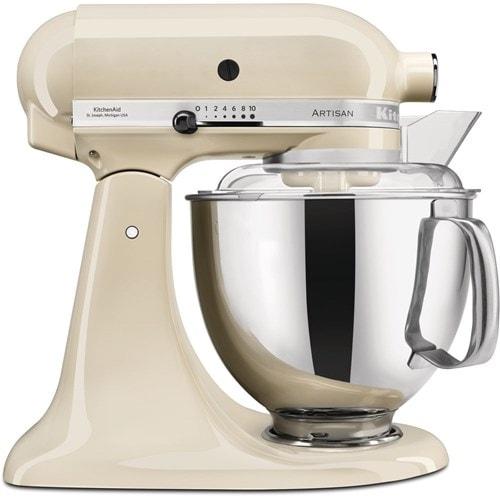 KitchenAid keukenmachine 5KSM175PSEAC (Amandelwit)