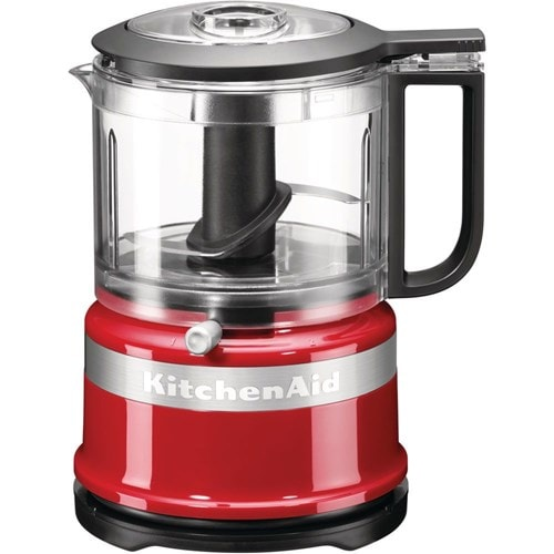 KitchenAid mini foodprocessor 5KFC3516EER Rood