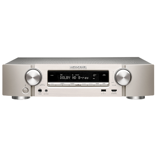 Marantz surround receiver NR1509/N1SG