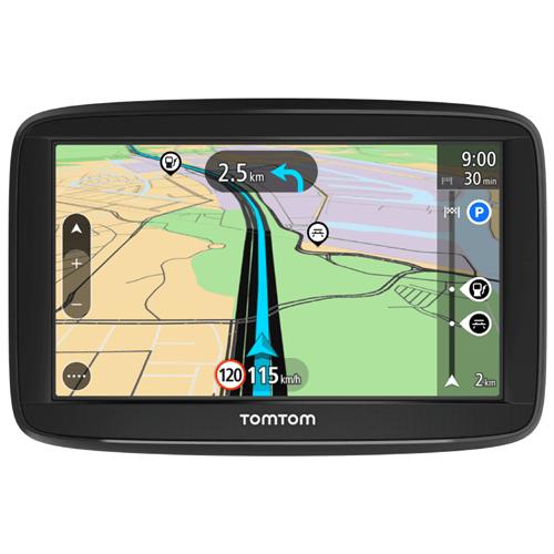 Tomtom navigatiesysteem START52 EU45 Case