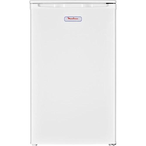 Moulinex koelkast MSTTR104WHA++