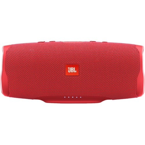 JBL portable speaker Charge 4 (Rood)
