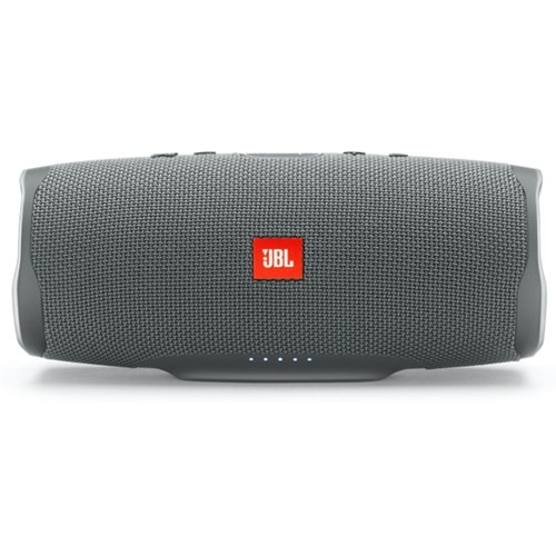 JBL portable speaker Charge 4 (Grijs)