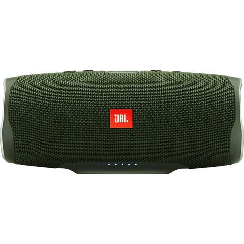 JBL portable speaker Charge 4 Groen