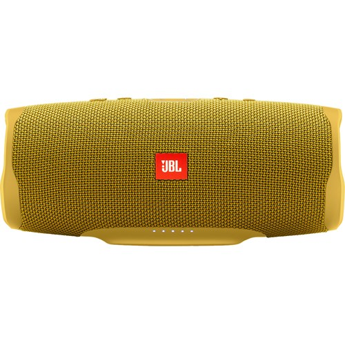 JBL portable speaker Charge 4 Geel